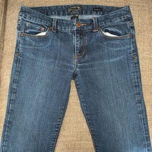 EUC Seven7 Boot Cut Jeans Size 33.